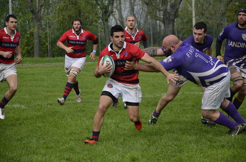Rugby -  Bologna vince in rimonta, mentre le Fenici volano in vetta alla classifica!