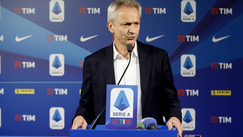 Radio Casteldebole weekly - Lega Calcio: the clubs want, unanimously, to complete the season