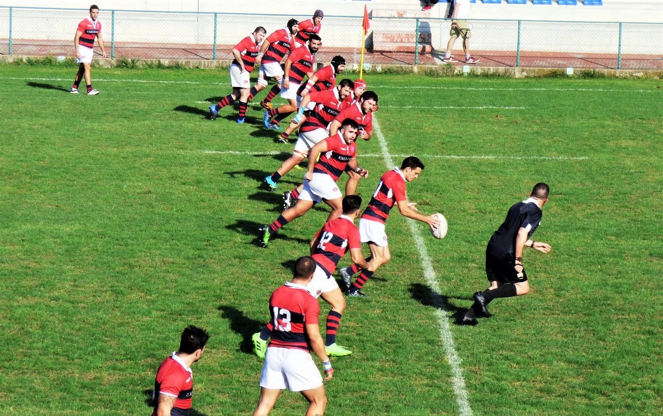 Rugby – Nel pomeriggio in campo il Bologna in un triangolare con Modena e Pesaro