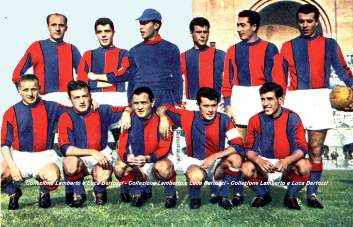 Amarcord: Bologna vs Udinese some years ago – 28 April