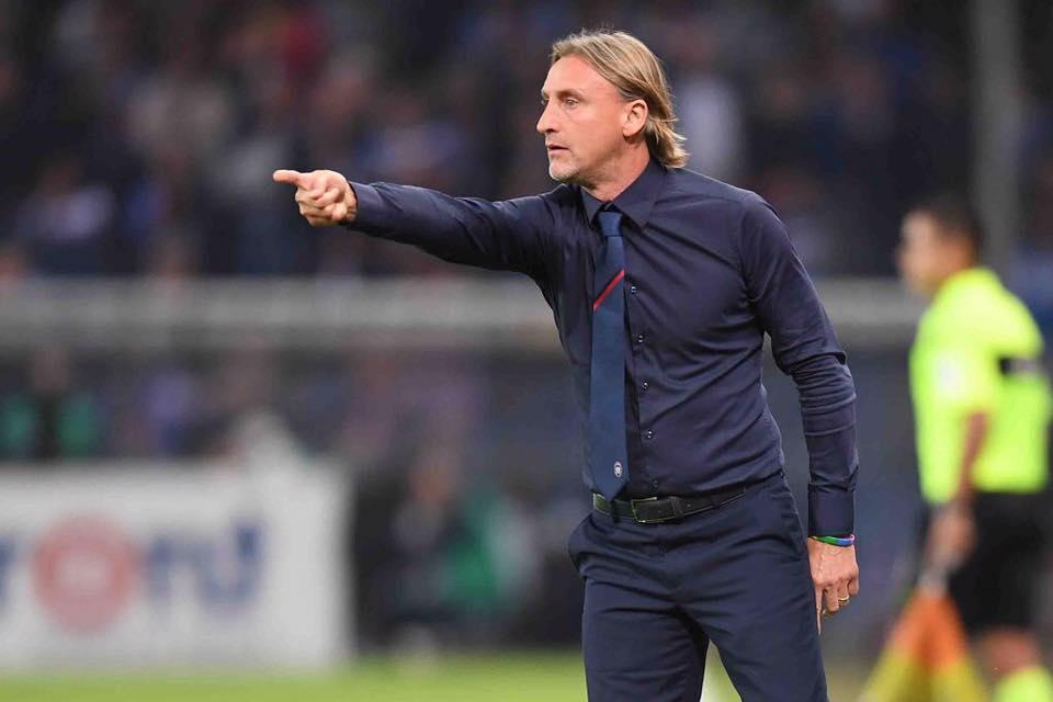 """Bologna-Genoa, Nicola: """"Il Bologna mi ha impressionato. Salvezza? Dobbiamo concentrarci solo su noi stessi"""""""