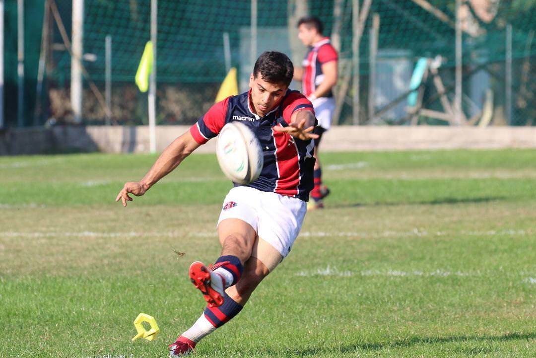 Rugby – Partenza vincente per il Bologna 1928!