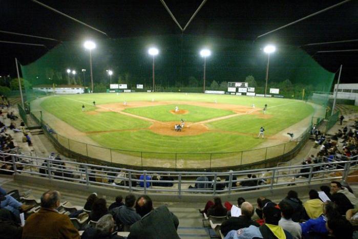 Baseball - Lunedi 25 riprendono gli allenamenti, ma per il campionato nulla è certo