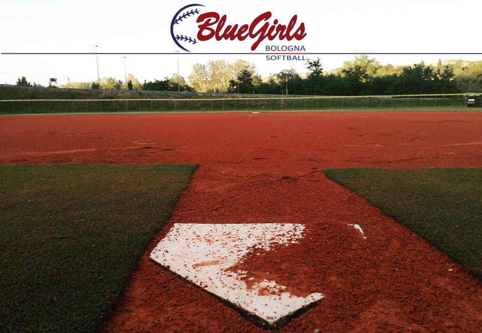 Softball - BlueGirls, nuovo sweep contro il Collecchio e secondo posto consolidato