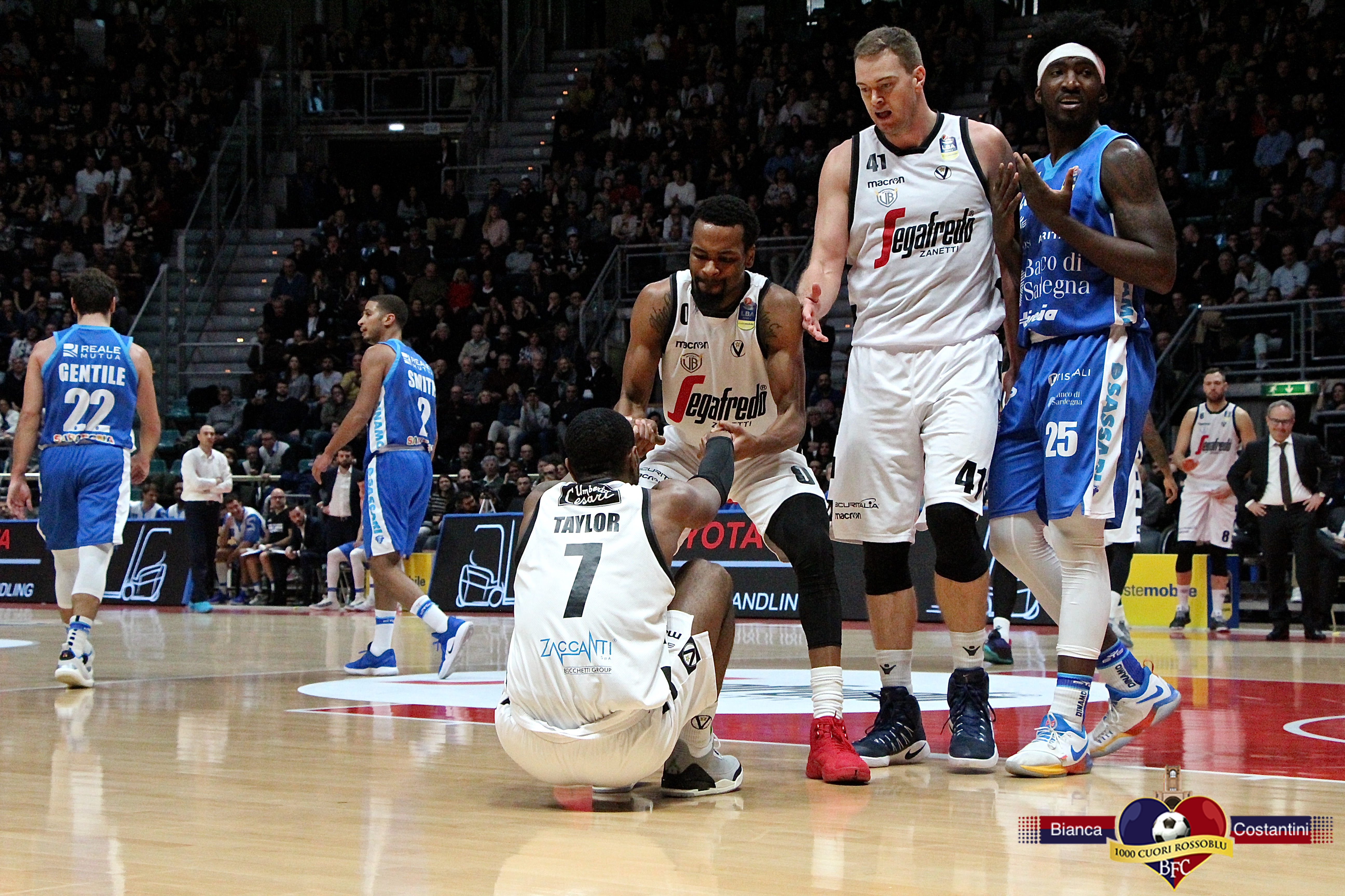 13 Dicembre: il punto su Basket City. È l'ora della calma