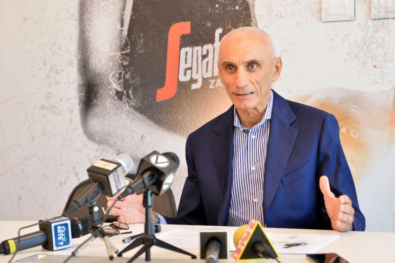 """L'AD della Virtus Segafredo, Luca Baraldi, fa il punto della situazione: """"Stiamo lavorando per la prossima stagione"""""""