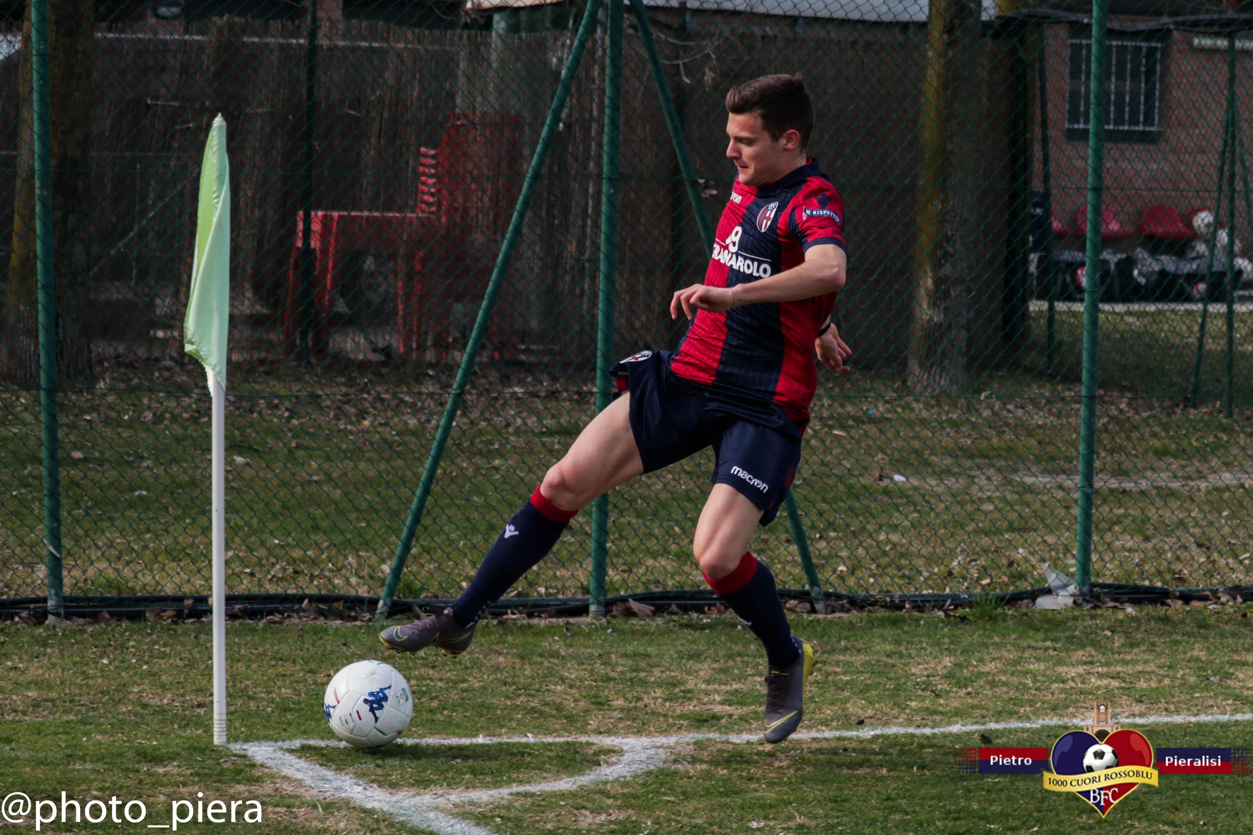 Viareggio Cup, Bologna-Dukla Praga 2-0: Stanzani e Cossalter mandano i rossoblù ai quarti di finale