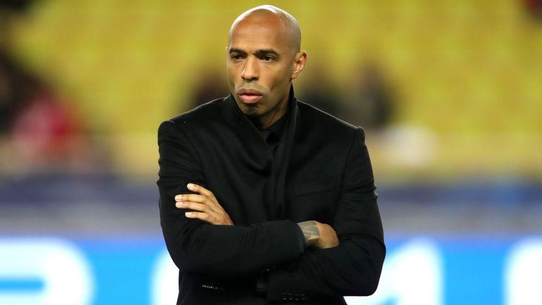 Montreal Impact -  Thierry Henry è il nuovo allenatore