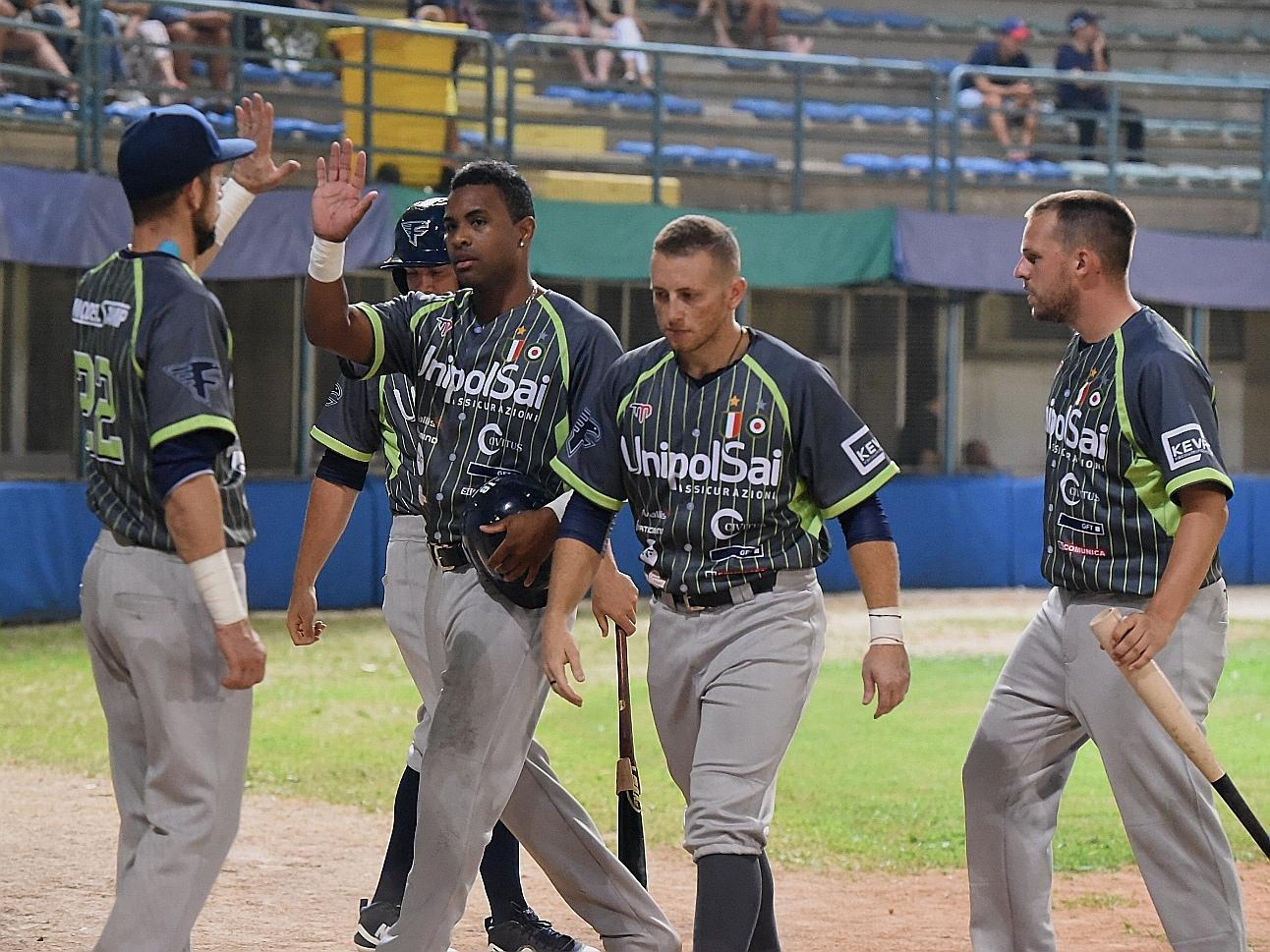 Baseball -  La Fortitudo travolge agevolmente Nettuno in riva al Tirreno