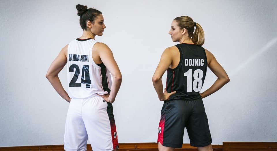 La Virtus Segafredo femminile in Supercoppa: le modalità d'accesso al PalaRomare