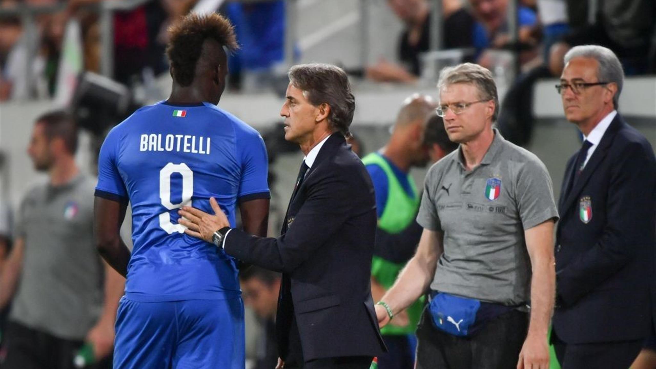 Italia-Olanda: i precedenti - 04 Giu