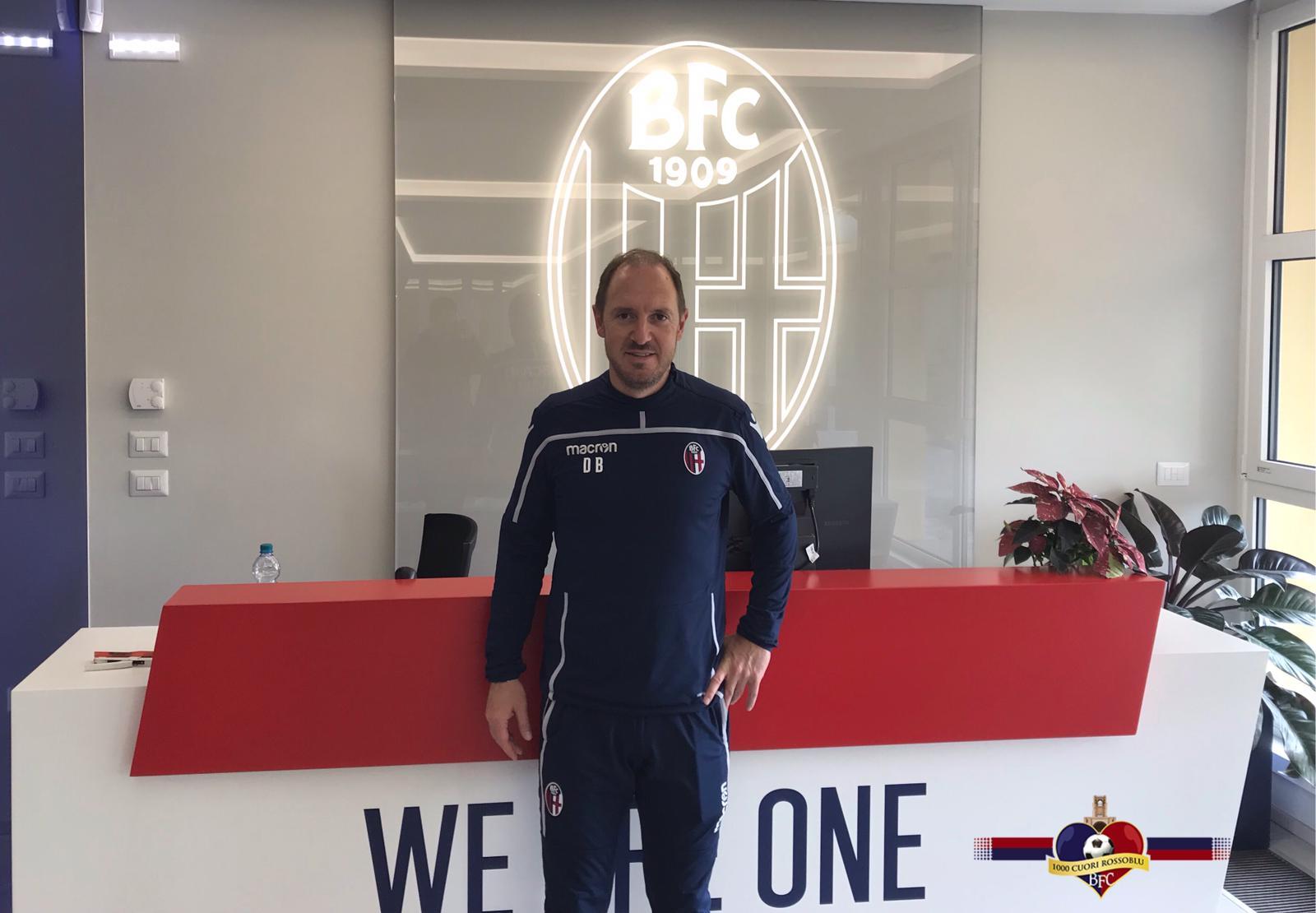 """Bologna U16, Biavati: """"La vittoria all'Helvetia Cup la dedichiamo a Mihajlovic"""""""