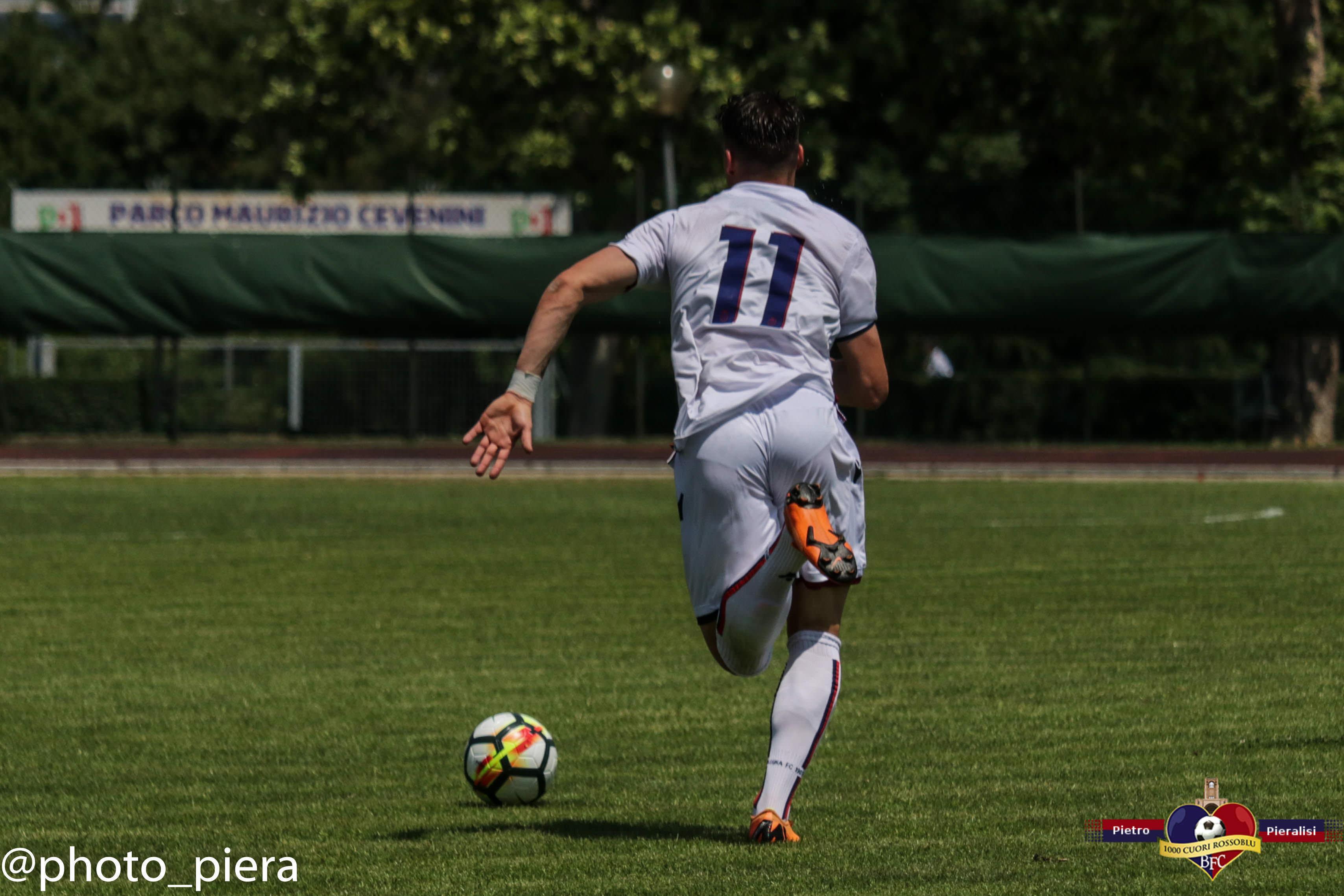 Primavera, Bologna - Inter: Le Foto del Match - 20 mag