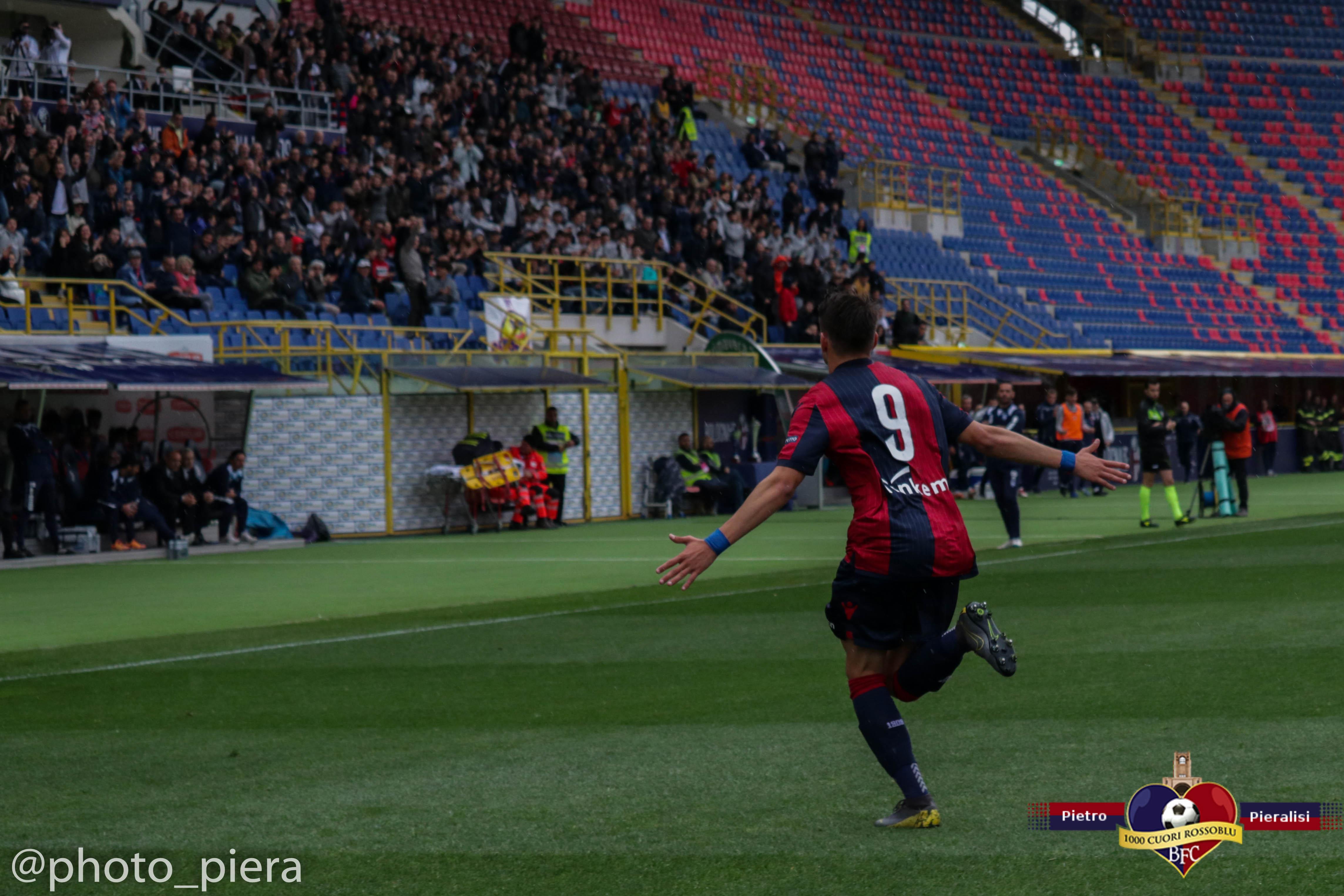 Bologna Primavera, alle 14.30 il posticipo contro il Pescara