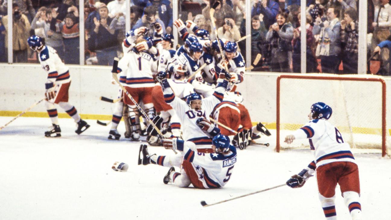 """Storie Olimpiche - Lake Placid 1980, la delusione azzurra e il """"Miracle on Ice"""""""