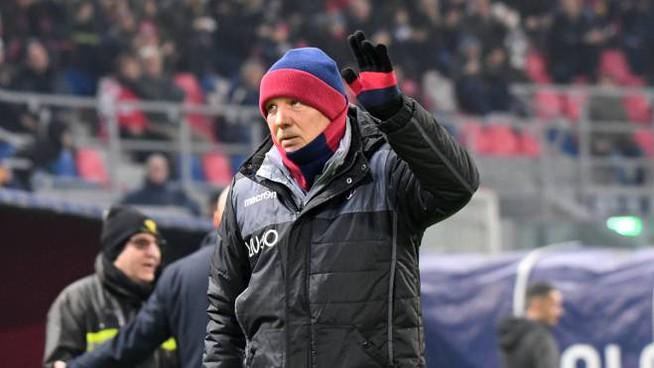 Bologna-Milan: Sinisa c'è ma vince Pioli