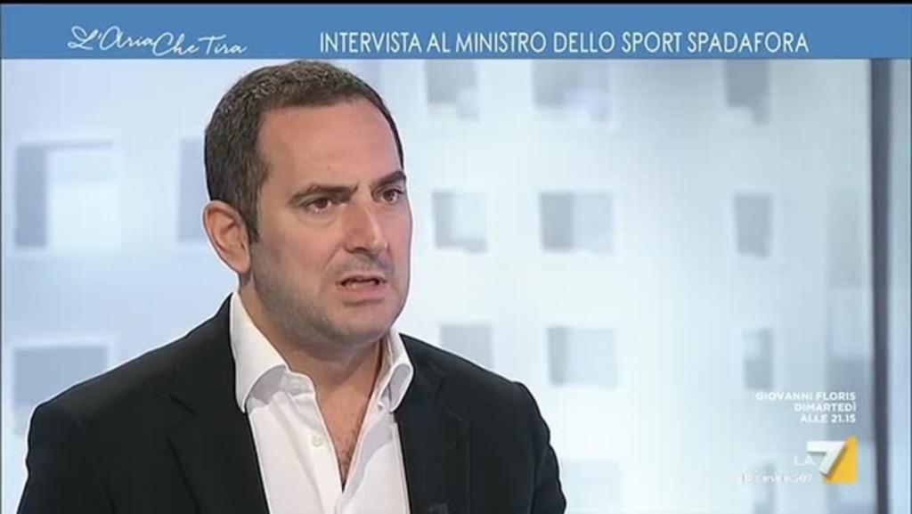 """Spadafora: """"Campionato? Non sappiamo se arriveremo in fondo, la Lega prepari un piano B e C"""""""