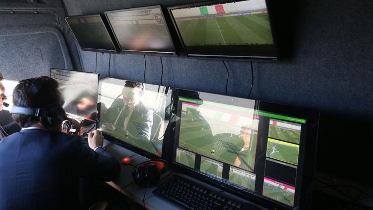 Il punto sulla Serie A: Speedy Gonzalo e Com'è profondo il Var