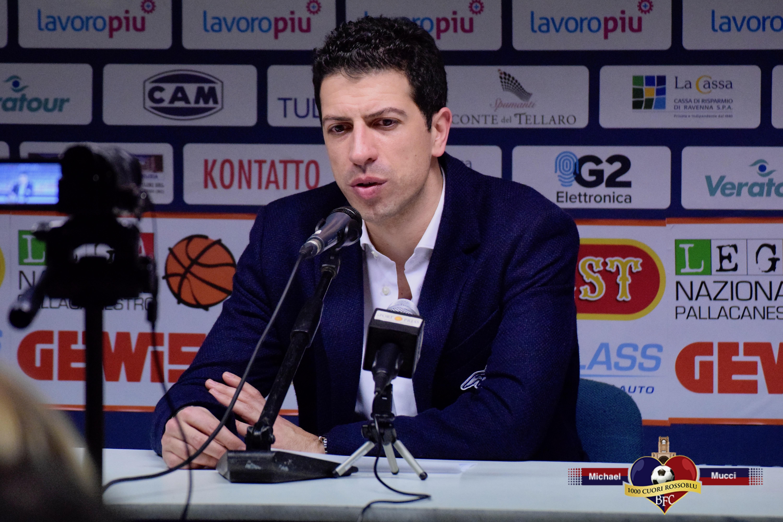 """Venezia-Fortitudo Bologna, Martino: """"Ci aspetta una partita molto impegnativa. Dovremo scendere in campo con la massima concentrazione"""""""