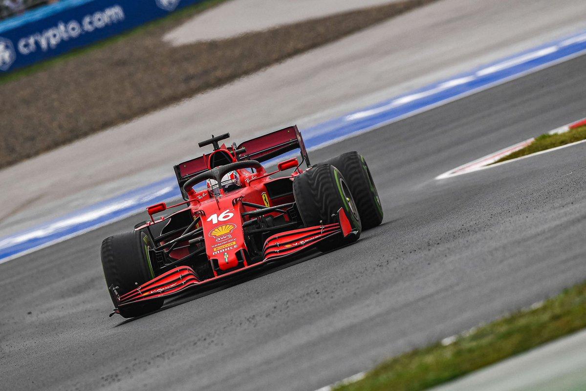 F1 - Gp Turchia: Vince Bottas, la Ferrari viaggia veloce ma azzarda troppo su Leclerc