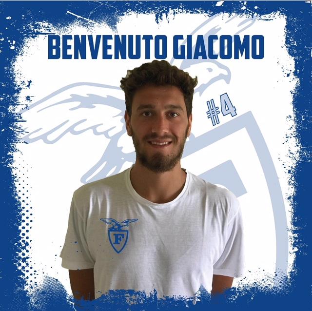 Ufficiale, Giacomo Sgorbati è un nuovo giocatore della Fortitudo