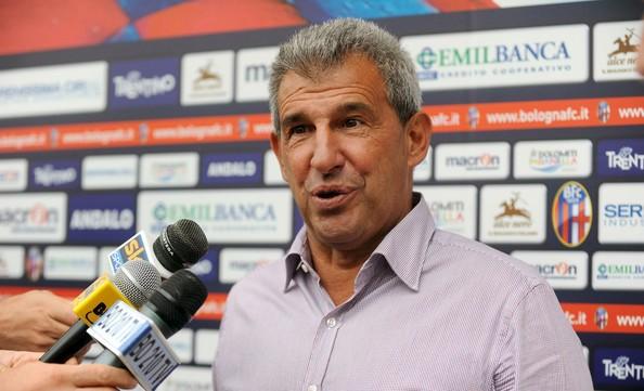 Calciomercato: Il primo acquisto del Bologna è... Salvatore Bagni ...