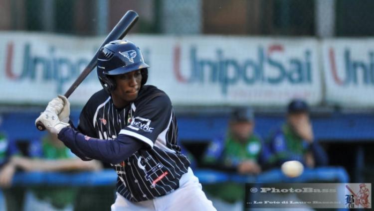Baseball - La Fortitudo si divide la posta con Redipuglia