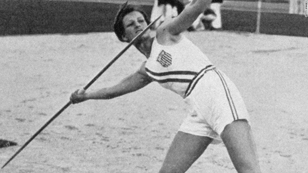 """Storie Olimpiche - Il trionfo di Los Angeles 1932 e """"Babe"""", l'atleta poliedrica"""