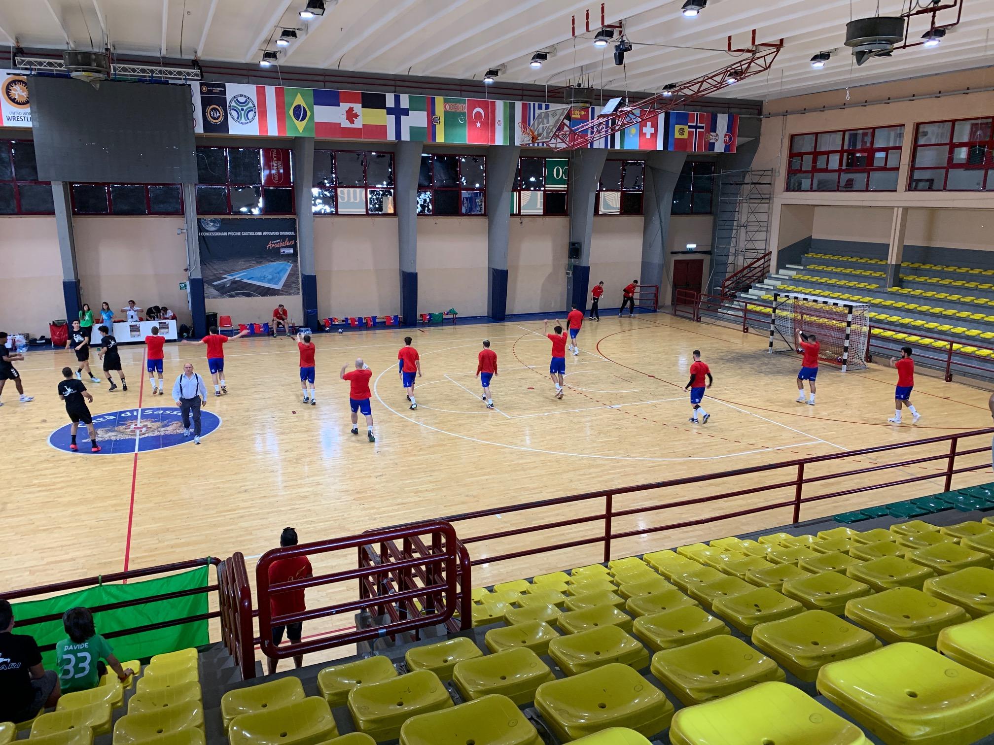 Bologna United, prova di forza: vittoria contro il Verdeazzurro