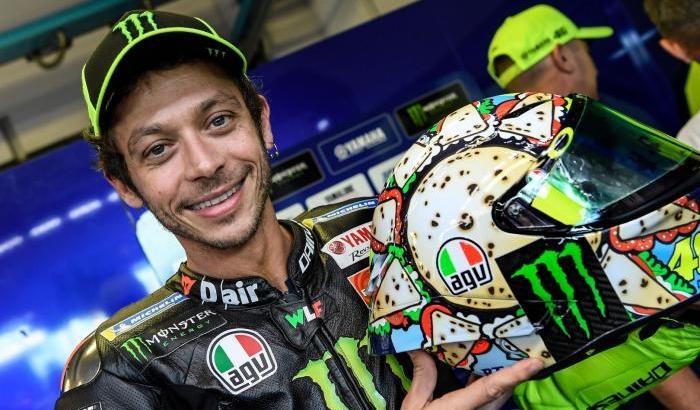 Ufficiale: Rossi ancora in MotoGp nel 2021, ha firmato con Yamaha Petronas