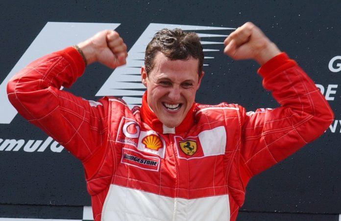 Formula 1: Buon compleanno Schumi