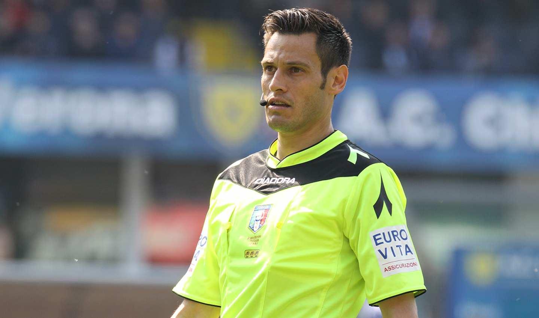 #VeronaBFC: ecco le designazioni arbitrali - 16 nov