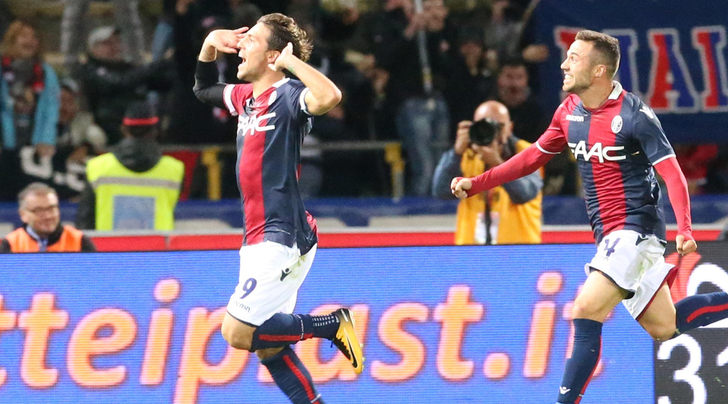 Bologna vs Inter 1 a 1: la cronaca del match - 20 set