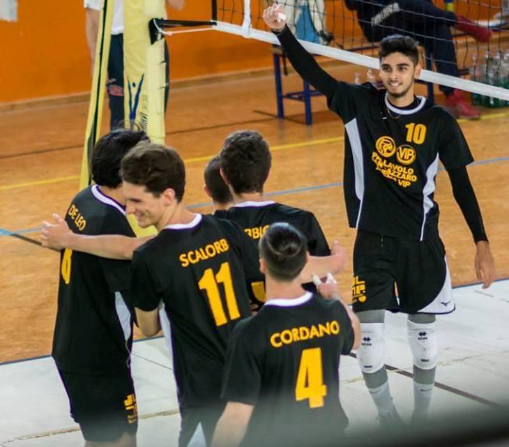 Volley serie C - Alla Zinella Vip il derby contro l'Atletico