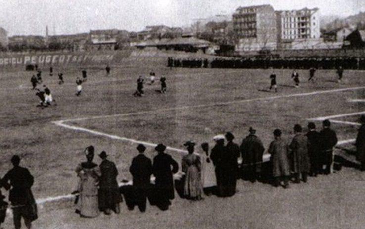 Pop&Sports - La storia del primo Campionato di Calcio in Italia