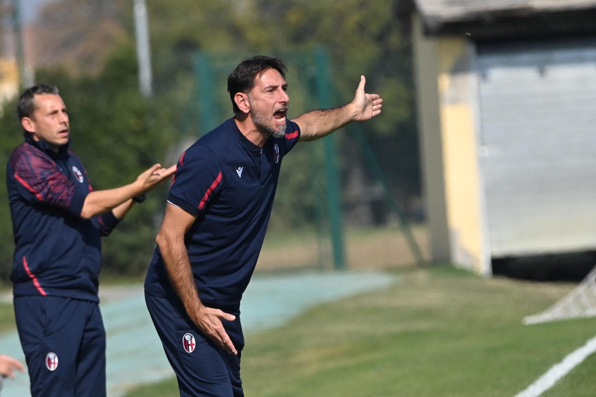 PRIMAVERA PREVIEW, Juventus-Bologna - I rossoblù per il colpaccio, i bianconeri per la conferma