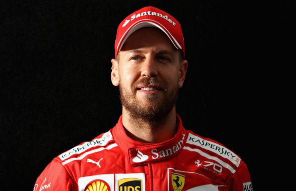 Ufficiale: Sebastian Vettel e la Ferrari si separeranno a fine stagione