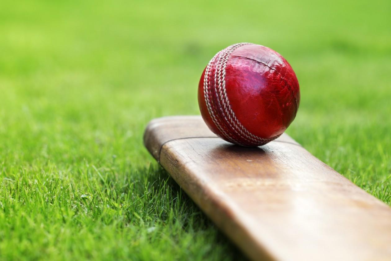 Cricket: PIANORO-ROMA CAPANNELLE 184-168 - 22 mag