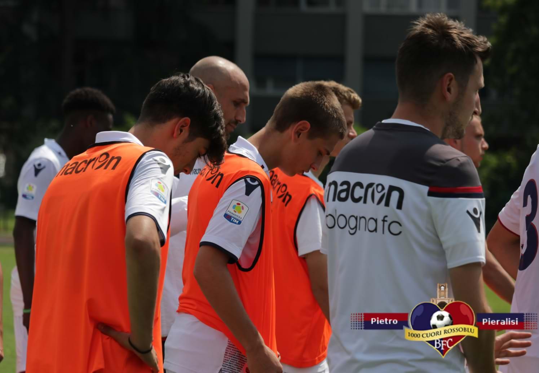 Primavera, Bologna – Inter 1-1: I felsinei retrocedono in Primavera 2 – 19 mag