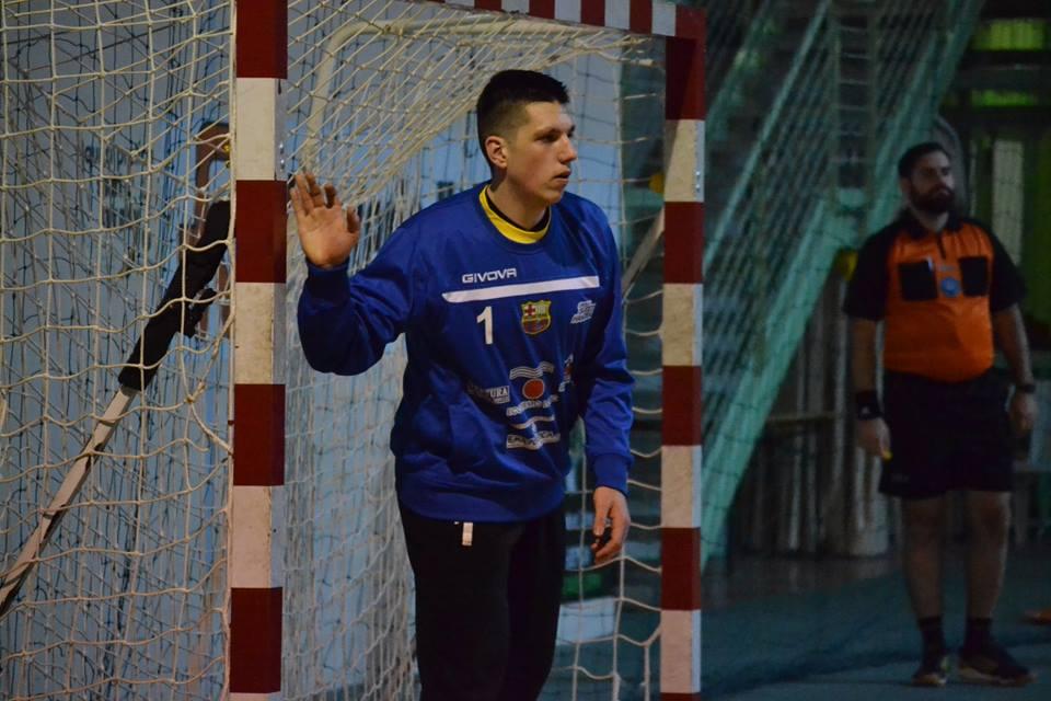 Bologna United a un passo dall'impresa: Bolzano vince 30-28