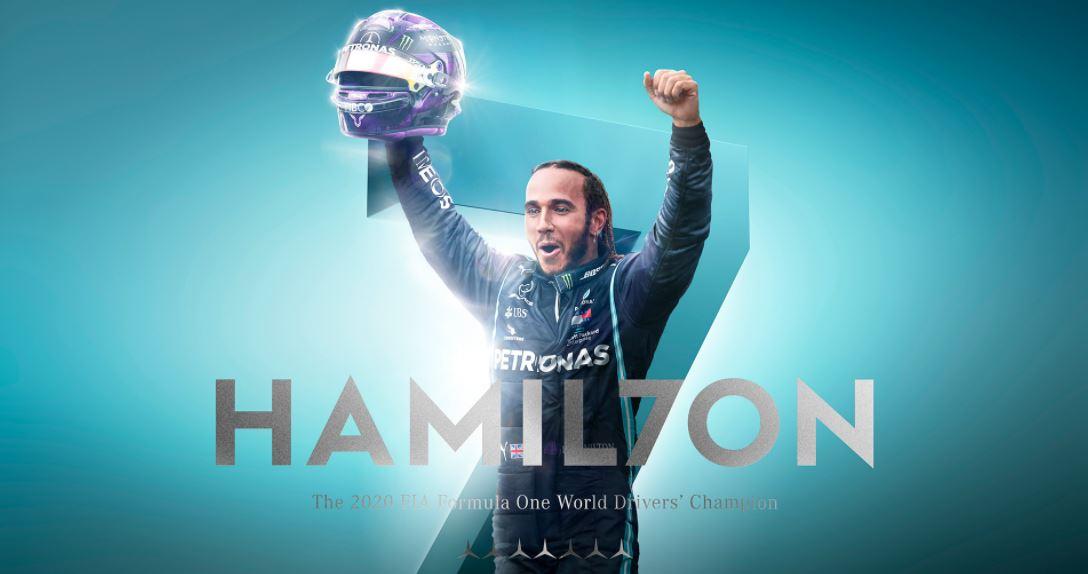 L'eredità di 'Re' Lewis Hamilton