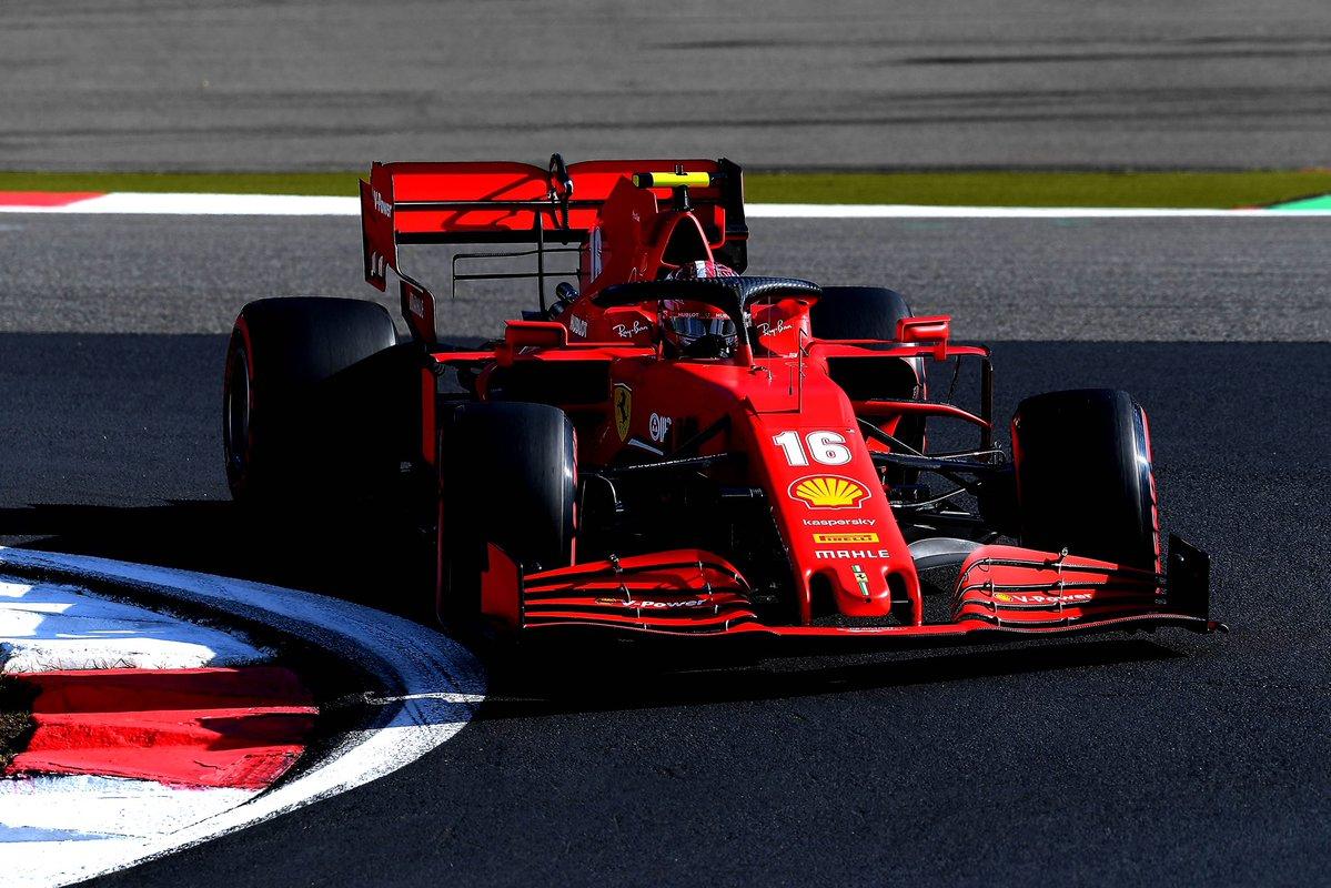 Formula 1 - Qualifiche Gp dell'Eifel: Bottas strappa la pole dalle mani di Hamilton, Leclerc è quarto