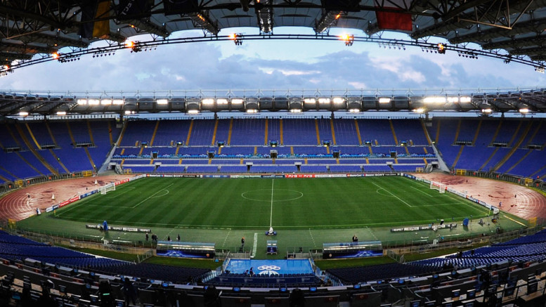 NIGHTLINE – Euro2021: il pubblico sarà all'Olimpico. Agli Ottavi Musetti e Cecchinato. Razzismo in Liga