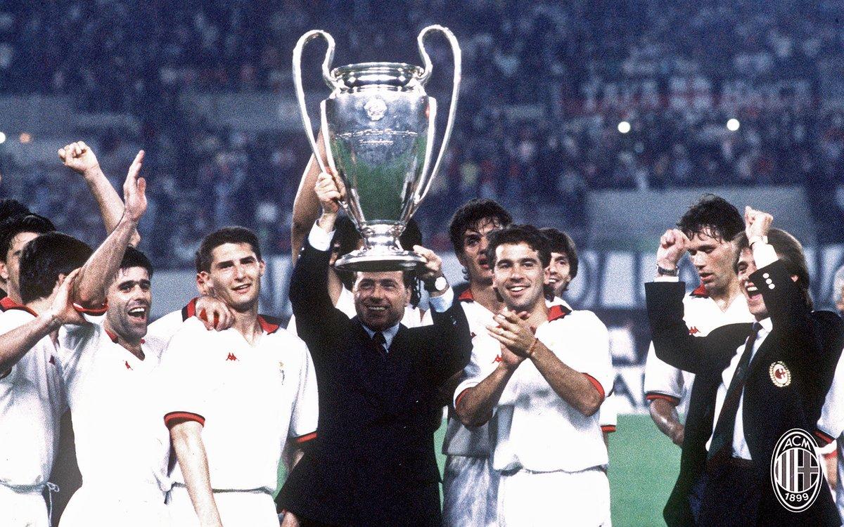 Pop&Sports - Silvio Berlusconi, il presidente più vincente nella storia del calcio.