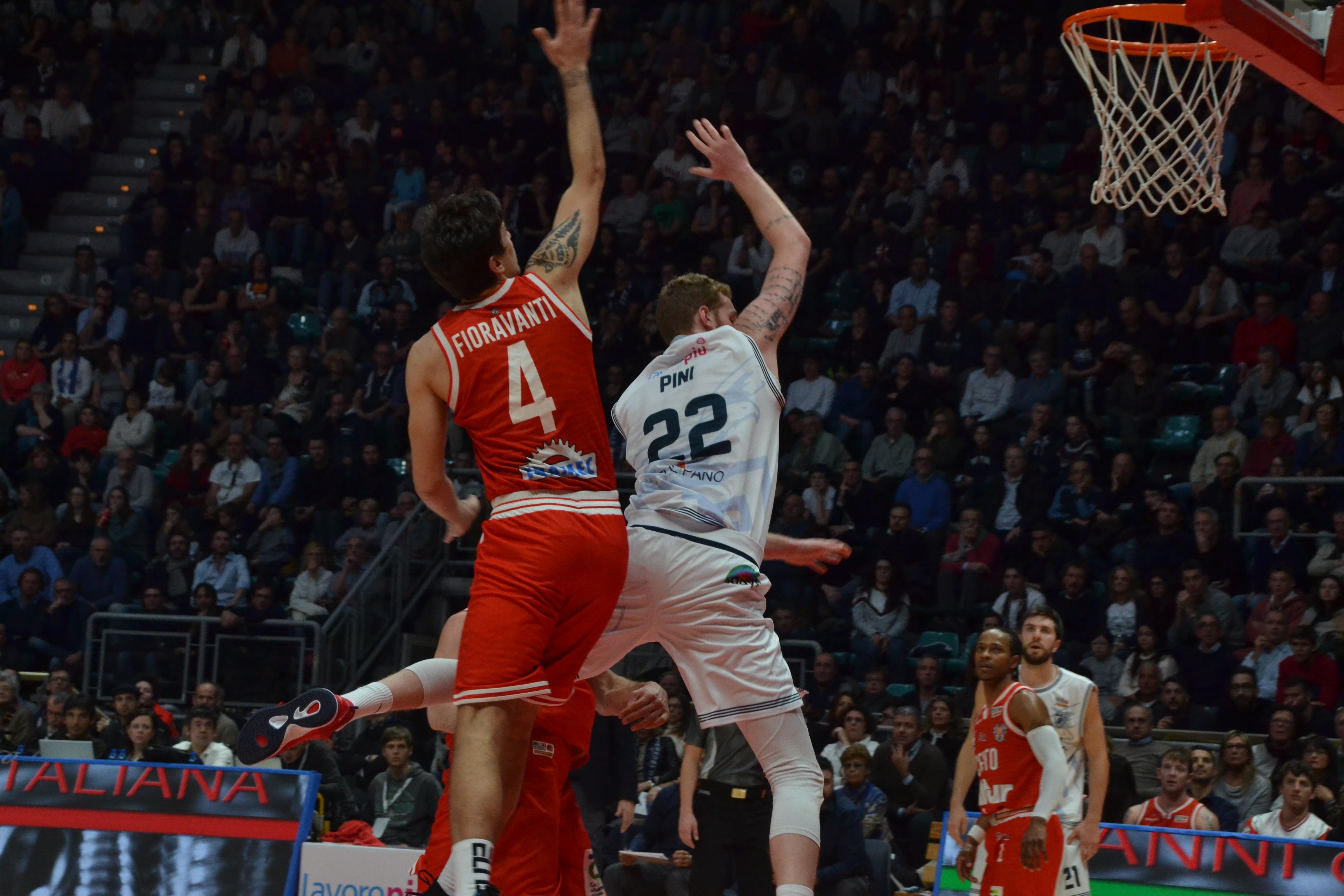 BolognAmor: torna alla vittoria la Fortitudo, sconfitta Cento per 93-76