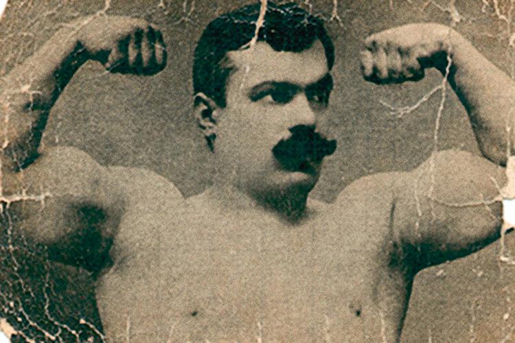 Storie Olimpiche - Carlo Airoldi, il vincitore senza medaglia