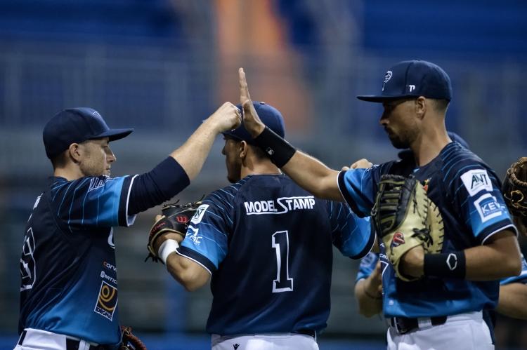 Baseball Week-End - Fortitudo Vs. Godo: un Opening Day coi fiocchi!