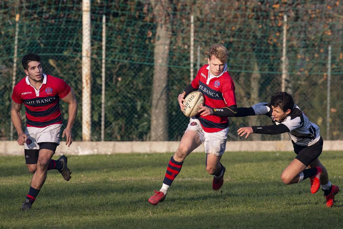 Rugby – Bologna batte Ferrara e fa suo il derby!