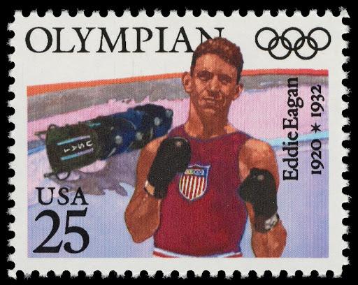 Storie Olimpiche - Lake Placid 1932, l'impresa di Eddie Eagan