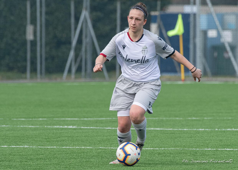 Il Bologna femminile torna alla vittoria. Battuto 3-0 il Riccione